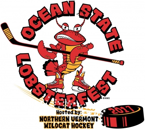 Lobsterfest Hockey Rhode Island